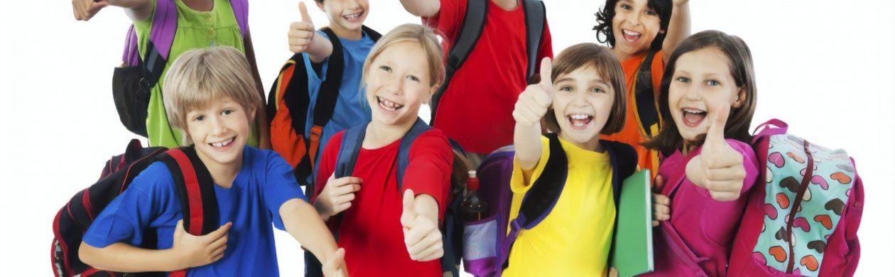 Darujme deťom radosť s písania